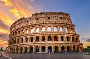 От София до Рим за 42лв